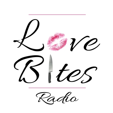 Love Bites Radio Logo