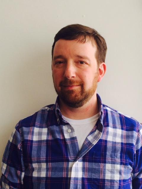 Editor Jesse Hirsch