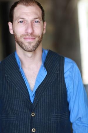 Joel Ruben Ganz
