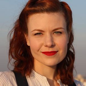 Ella Morton